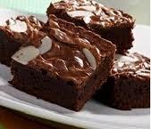 Foto Resep Brownies Coklat Bakar Oven Asli Enak