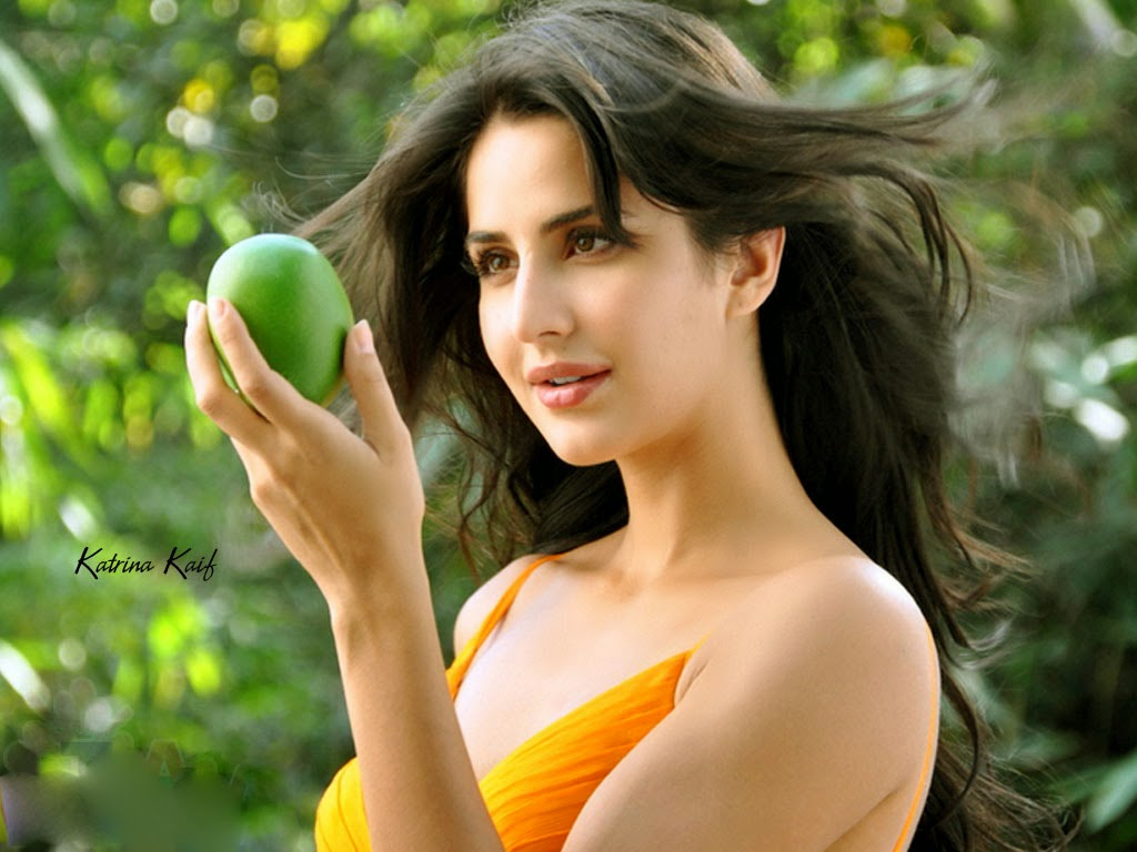 Katrina kaif in mango add latest wallpaper images picture free
