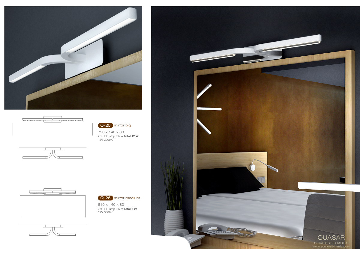 Mirror-lamp-Quasar-LED-Design-Somerset-Harris