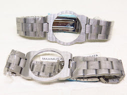 BRACELET OMEGA DYNAMIC