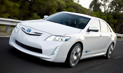 2013 Toyota Camry Review, Price, Interior, Exterior, Engine