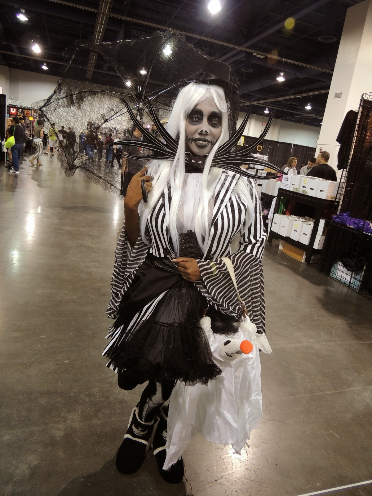 las-vegas-convention-center-cosplay