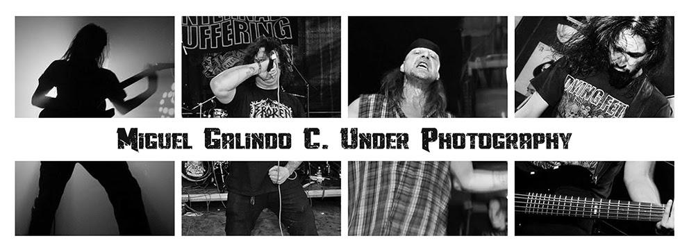 Miguel Galindo C. Under Photography