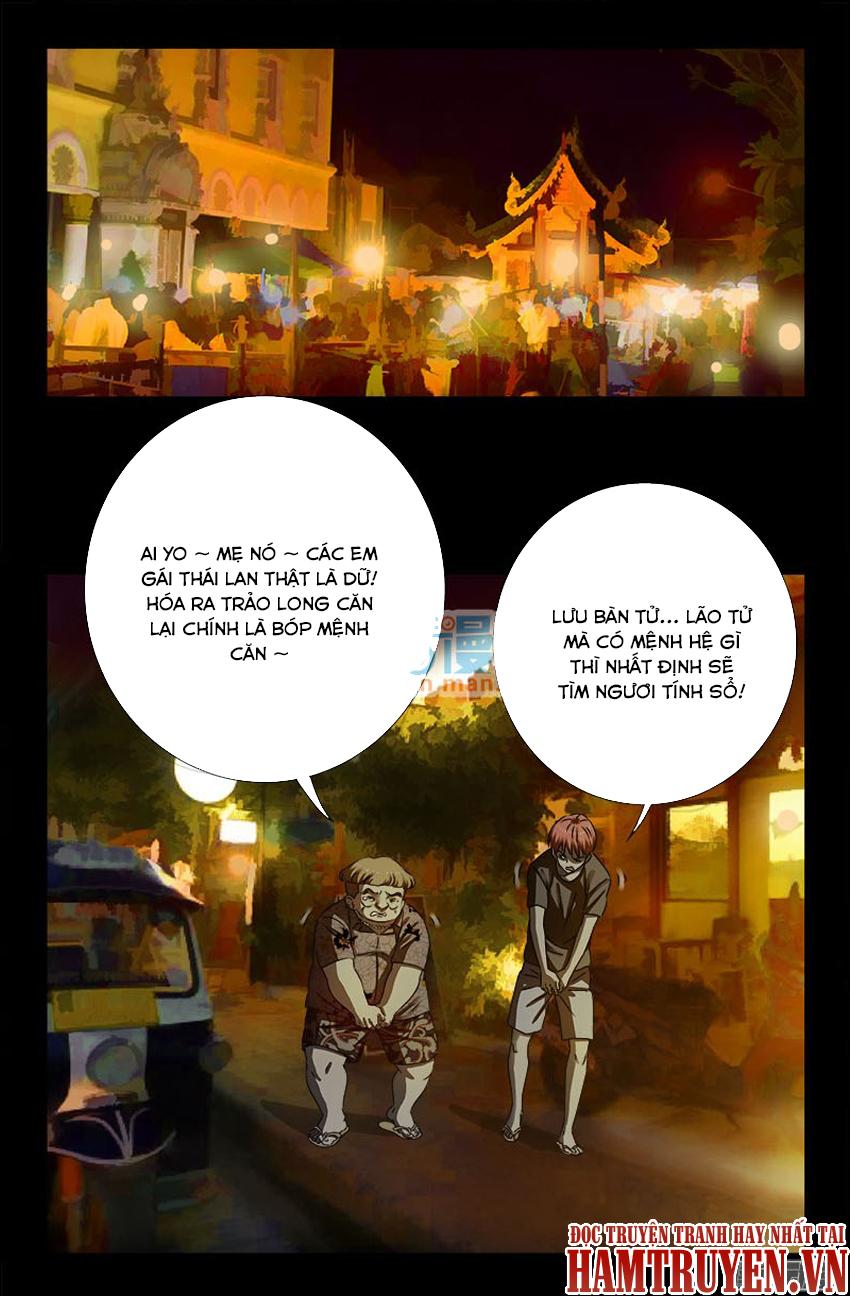 Huyết Ma Nhân Chapter 220 - Hamtruyen.vn