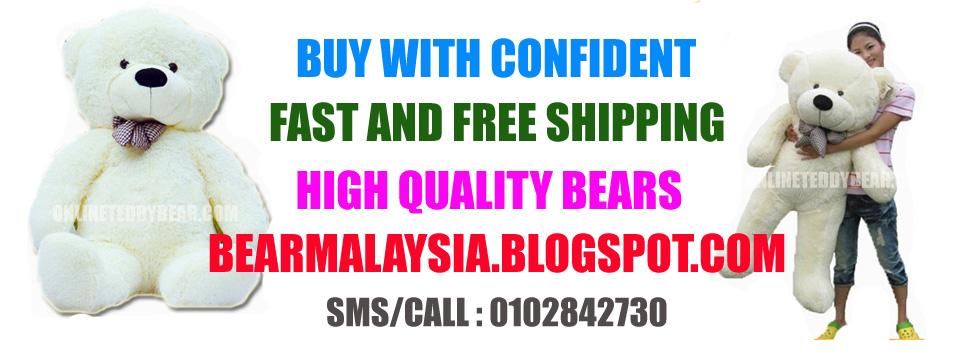Teddy Bear Shop Malaysia