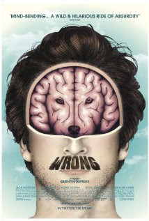 Wrong – DVDRip AVI + RMVB Legendado