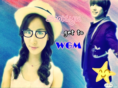 FF SeoKyu 'We Got Married'