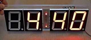 Timer com Arduino