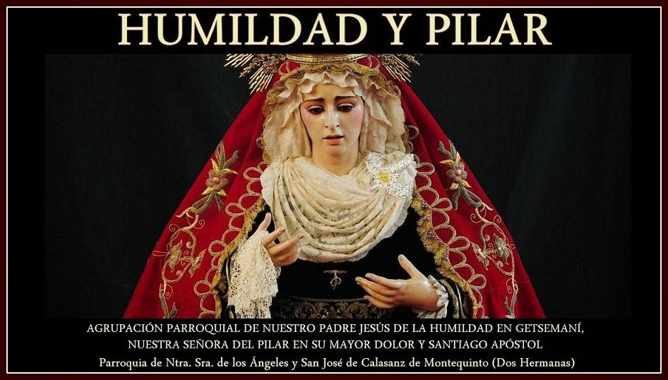 HUMILDAD Y PILAR