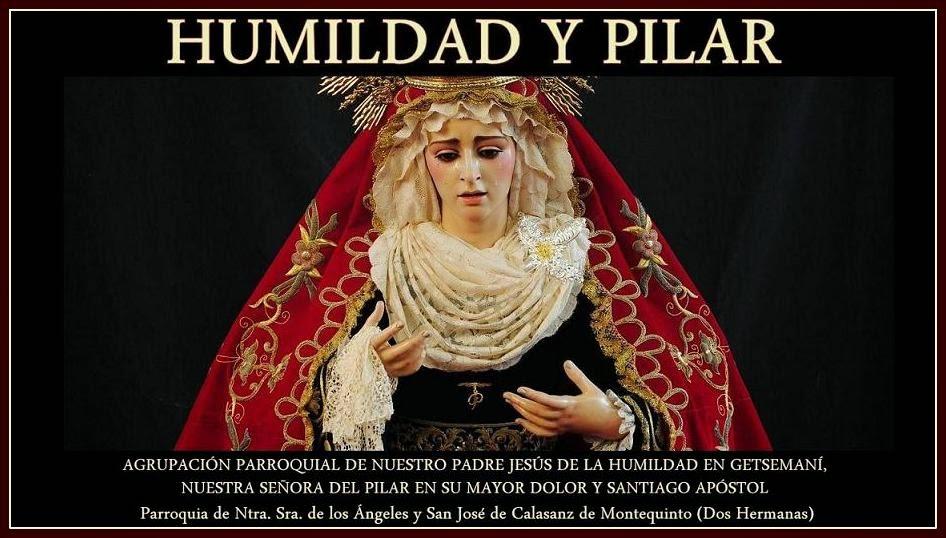 HUMILDAD Y PILAR