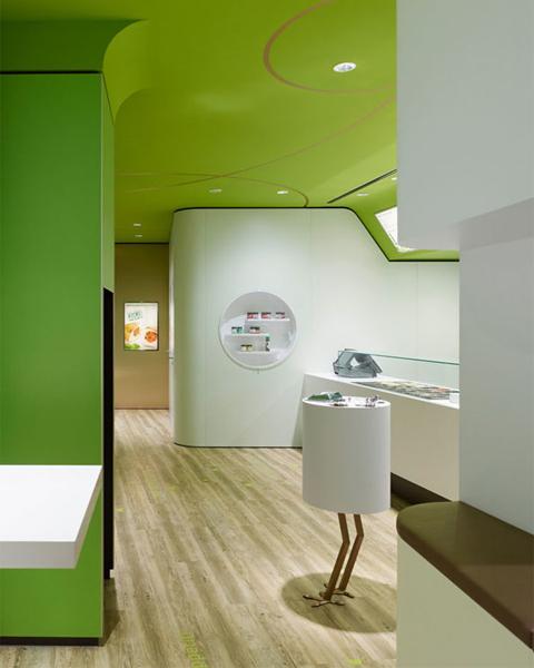 Dise o de interiores escuela de arte de motril - Escuela de diseno de interiores ...