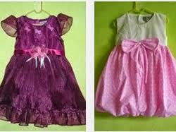 Bisnis Grosir Baju Anak