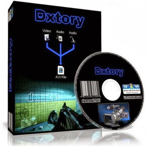 descargar dxtory full