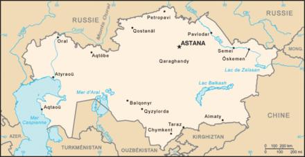BBB Astana Capitale Futuriste Occulte