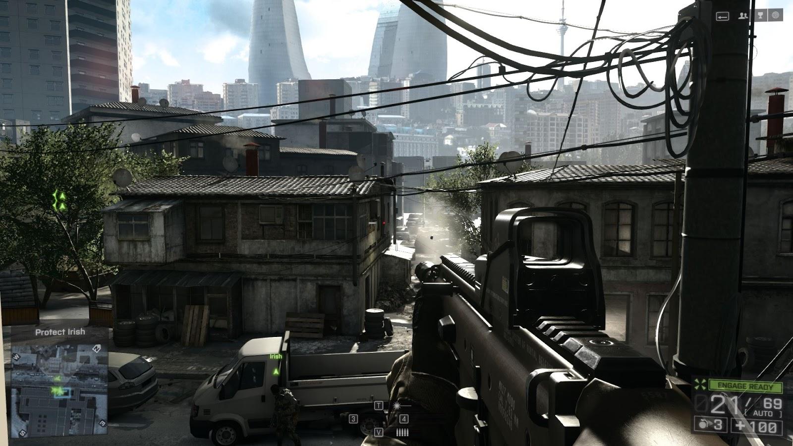 Battlefield 1 aircraft gameplay gta 4