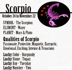 Scorpio astrology  Wikipedia