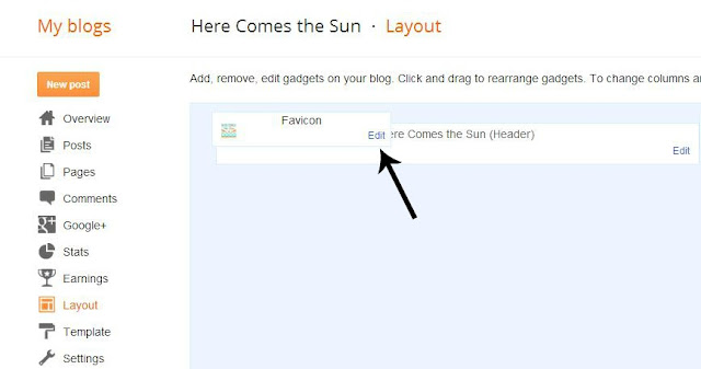 Here Comes the Sun: How to customize your favicon