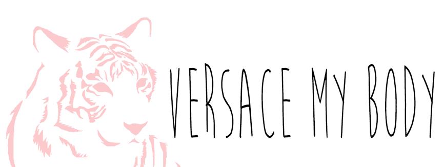 versace my body