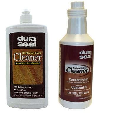 DuraSeal cleaner comes in a ready to use formula, or in a concentrate.