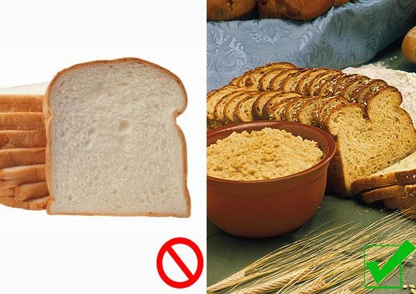 Los 5 peores alimentos para la celulitis y para la acumulación de lagrasa en el cuerpoque evita tener un cuerpo definido. Cómo evitarlos y sustituirlos por más saludables.