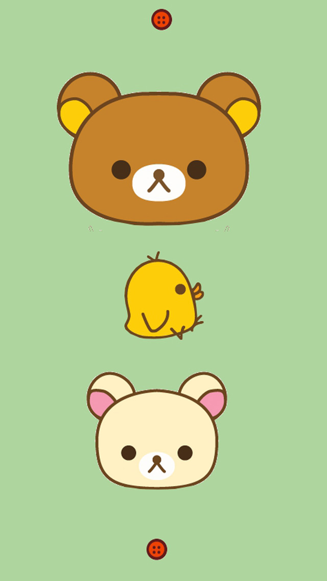 Download Rilakkuma Iphone Backgrounds