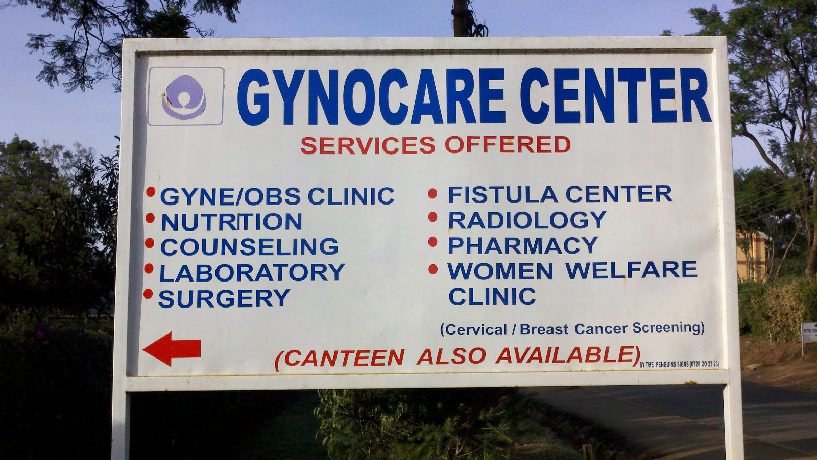 how to find a good gynecologist