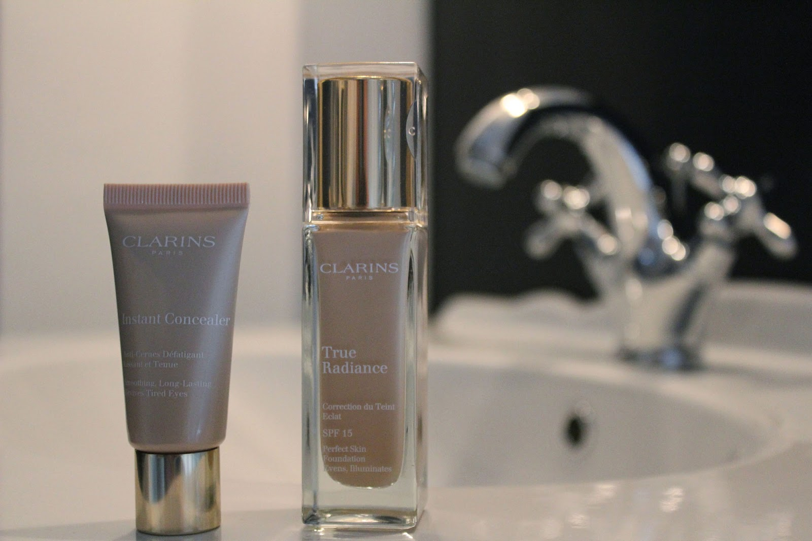 Eniwhere Fashion - Clarins antirughe antietà