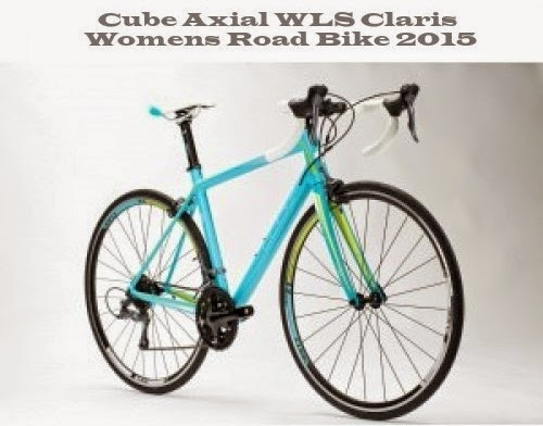 Women Bikes 2015 Selection
