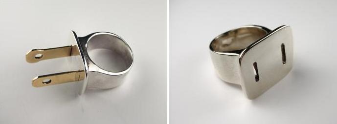 Creative Ring Designs