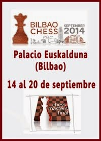 Chess Masters Final