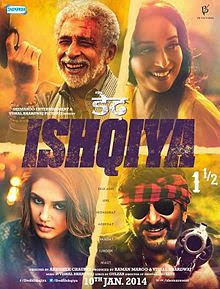 Dedh Ishqiya bollywood movie photo
