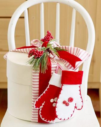 Ideas para envolver regalos - Ideas para envolver regalos navidenos ...