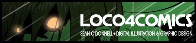 Loco4Comics