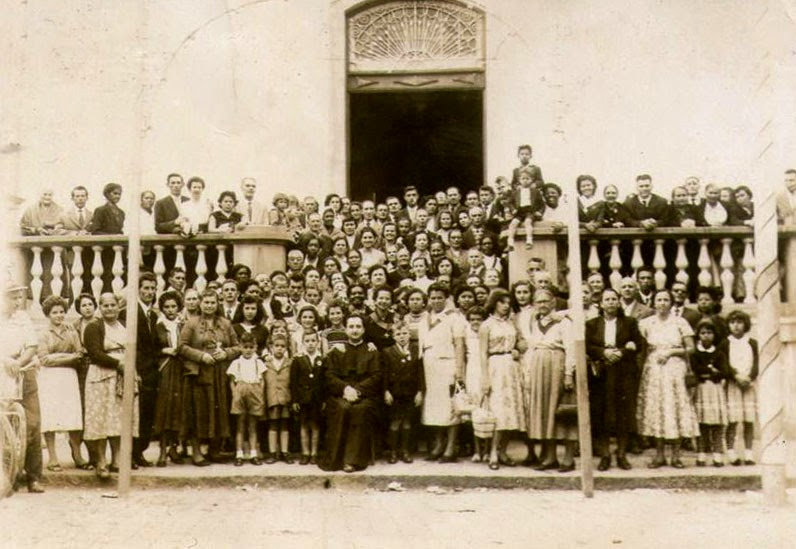 Vila Santa Isabel, Zona Leste de São Paulo, bairros de São Paulo, história de São Paulo, Pirapora do Bom Jesus
