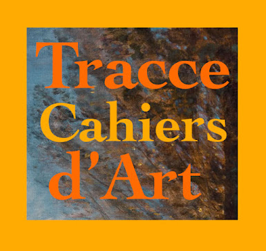 <br>TRACCE CAHIERS D&#39;ART: Newsletter