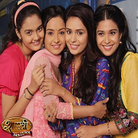 Shastri Sisters Episode 62- 9th October 2014 | Colors Tv