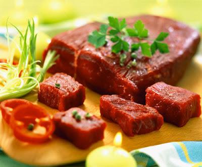 Cách làm thịt bò không bị dai