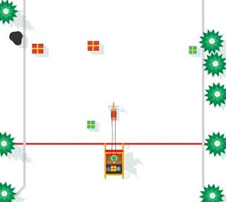 Racer - Santa Tracker