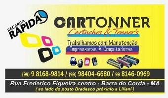 CARTONNER
