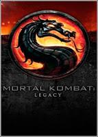 fitasds Assistir Série Mortal Kombat Legacy   Dublado