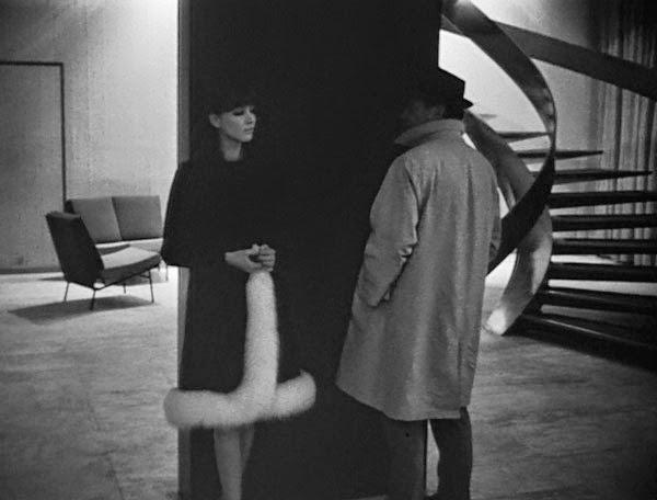 Jean-Luc Godard's Alphaville