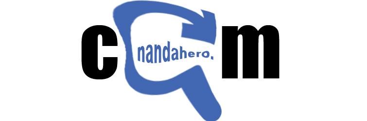 Nanda Hero