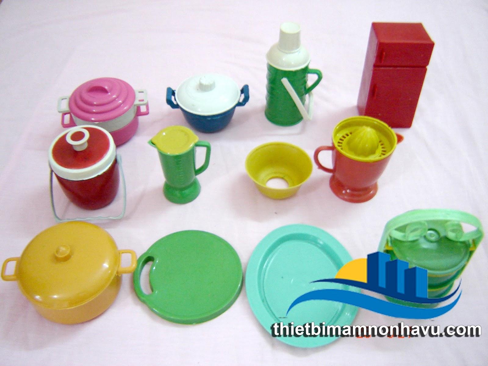Những loại đồ chơi này có độ an toàn và độ bền khá cao