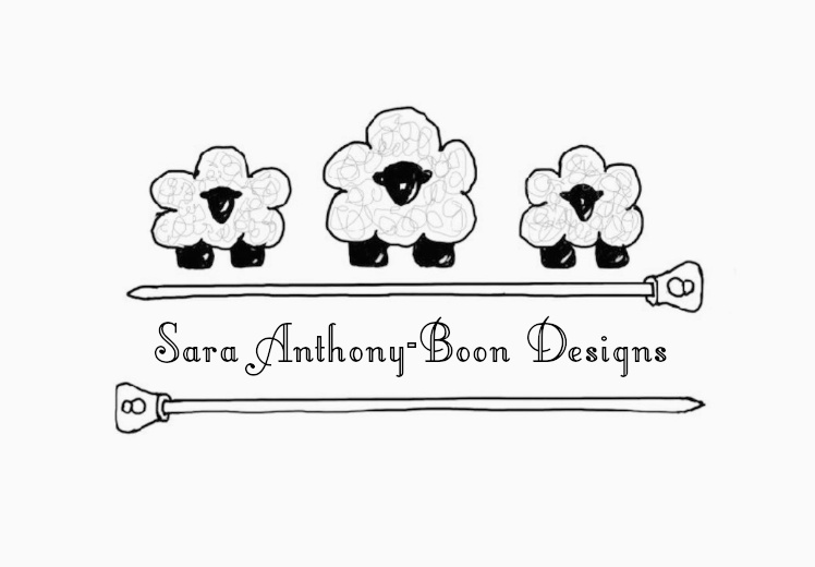 Sara Anthony-Boon Designs