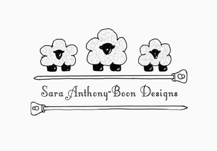 Sara Anthony-Boon Designs