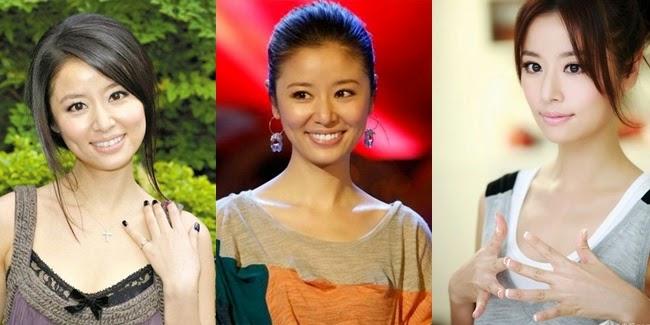 Cantik : rahasia cantik Dan Awet Muda Ala ruby Lin