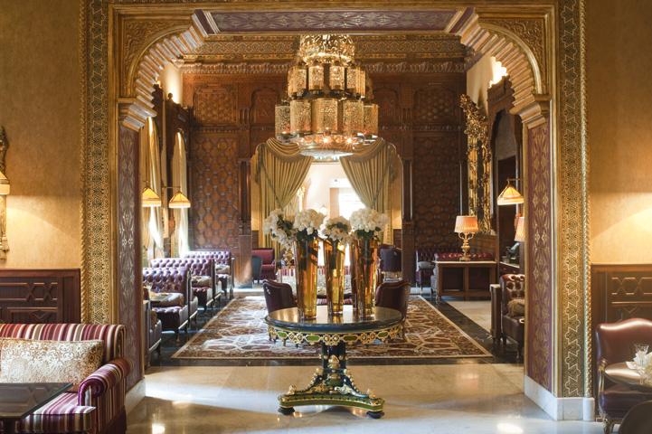 Imagine these hotel interior design the saraya gallery