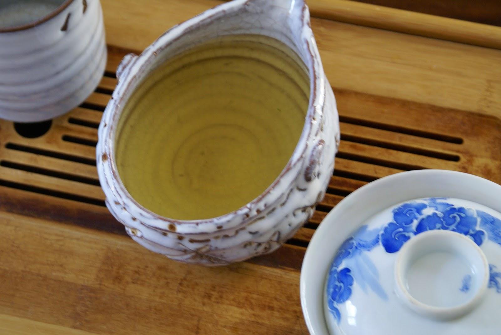 tea addict blog sur le thé