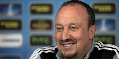 Chelsea Melaju ke Semifinal Liga Europa