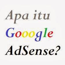 Apa Itu Google Adsense? Pengertiannya Google Adsense